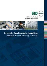 PDF Download - Sächsisches Institut für die Druckindustrie GmbH