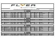 Liste verfügbarer Occasionsfahrzeugen SCHWEIZ 08.07 ... - Flyer