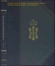 HLI Chronicle 1906 - The Royal Highland Fusiliers