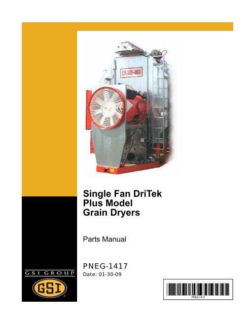 FARM FANS INC 017-1390-8 Replacement Belt