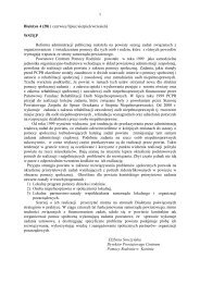 Biuletyn Informacyjny Powiatu Konińskiego nr 4(28) - Powiat koniński