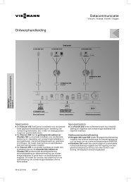 Ontwerp- handleiding2.0 MB - Viessmann