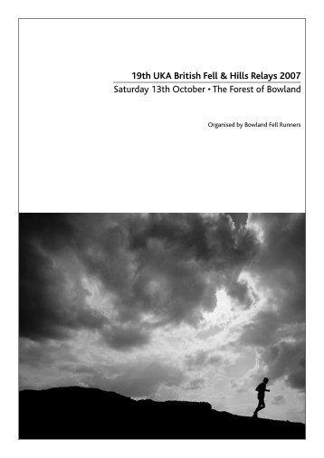 this link - Dark Peak Fell Runners