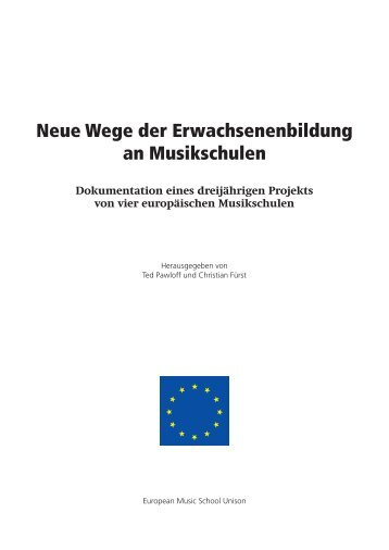 5 free Magazines from MUSIK.TANZ.KUNSTSCHULE.DE