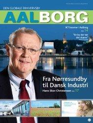 Fra Nørresundby til Dansk Industri - Aalborg Universitet