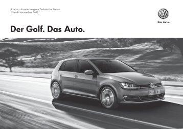 Jetzt herunterladen - Volkswagen Österreich