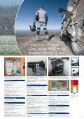 PICKUP KABINEN & WOHNAUFLIEGER - Tischer Pick-Up - Seite 5