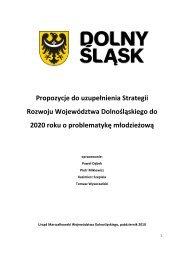 kliknij - Urząd Marszałkowski Województwa Dolnośląskiego