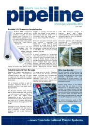 Issue 32 - IPS Flow Systems