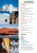 Scotland Via Ferrata Expeditions Alpine 4000 Nick Bullock Andy ... - Page 5