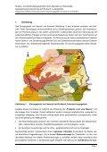 Wasserwirtschaftliches Gesamtkonzept für das Einzugsgebiet von ... - Seite 7