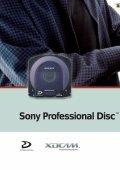 You make it a Sony - Sony Professional - Seite 2