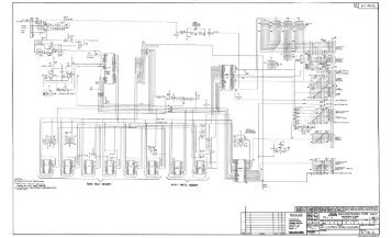 Sierra & Cosworth Wiring Diagrams 1991 German