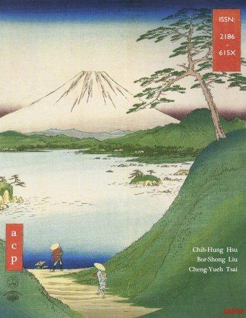 Chih-Hung Hsu Bor-Shong Liu Cheng-Yueh Tsai