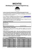 AG46 & AG50 Range - GERMAN Operator Manual - McConnel - Seite 2