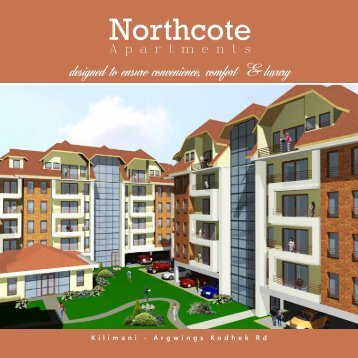 Northcote brochure.pdf - Villa Care