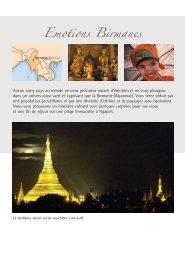 Lire la suite - BK Organisation, créateur de voyages d'exception