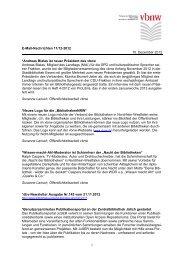1 E-Mail-Nachrichten 11/12-2012 10. Dezember 2012 *Andreas ...