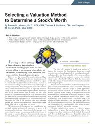 9206_selecting-a-valuation-method-to-determine-a-stocks-worth