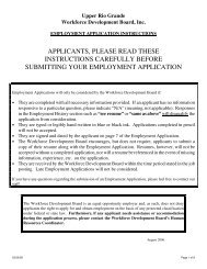 applicants, please read these instructions carefully before submitting ...