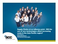 Supply Chains at an Inflexion Point.pdf - Supply Chain Council