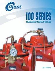 Hydraulic Control Valves - Agrico