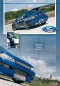 Recenzia: Ford Escort RS2000 - AutoTuning.sk - Page 2