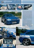Recenzia: Ford Escort RS2000 - AutoTuning.sk - Page 3