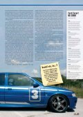 Recenzia: Ford Escort RS2000 - AutoTuning.sk - Page 4