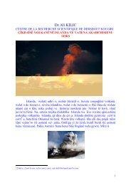 cikdaise volkanune islanda ve vatena akademisienu sero - Pen-Kurd