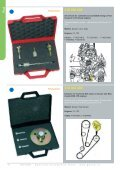 GOVONI - Specialty Automotive Tools - www.govoni.it 9 Timing tools ... - Page 3