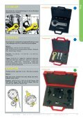 GOVONI - Specialty Automotive Tools - www.govoni.it 9 Timing tools ... - Page 4