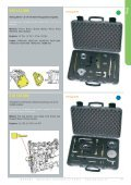 GOVONI - Specialty Automotive Tools - www.govoni.it 9 Timing tools ... - Page 6