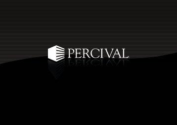 Product Catalog - Percival Scientific