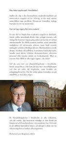 mangfalds4.indd - Handelshögskolan i Stockholm - Page 3