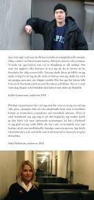 mangfalds4.indd - Handelshögskolan i Stockholm - Page 4