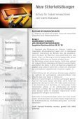 Sicherheitstrittmatten - Carlo Gavazzi AG - Seite 2