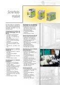 Sicherheitstrittmatten - Carlo Gavazzi AG - Seite 4