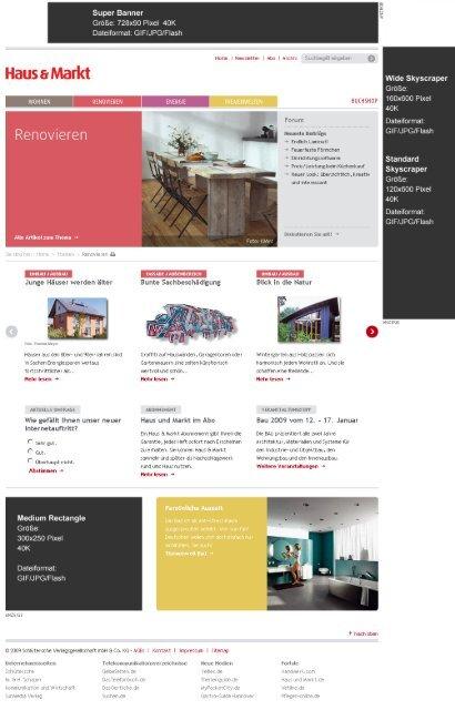 HausfiMarld w...'s.. - Haus und Markt