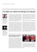Die VTS hat ein neues Sekretariat in Hohenems - Vorarlberger ... - Seite 4