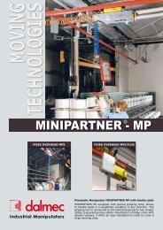 MINIPARTNER - MP - Dalmec