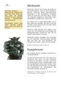 PDF mit Charheft und Lizenz - Ein Würfel System - Page 6