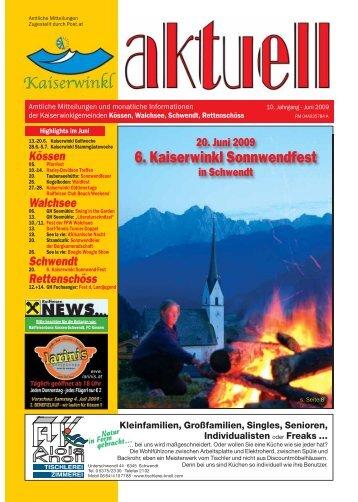 3,68 MB - Gemeinde Walchsee - Land Tirol