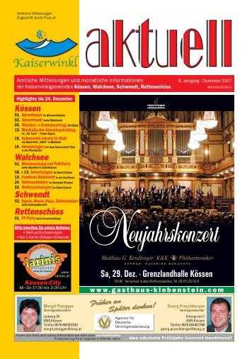 Datei herunterladen - .PDF - Gemeinde Walchsee - Land Tirol