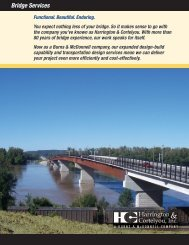 Bridge Services