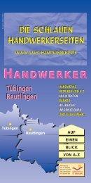 04/08 Tübingen/Reutlingen - VWS Handwerker - Das ...