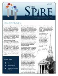 NEW BEGINNINGS - Westminster Presbyterian Church