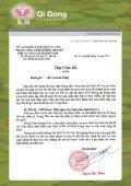 Vielen Dank aus Vietnam - Qi Gong Oberkassel - Page 2