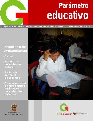 Parámetro educativo