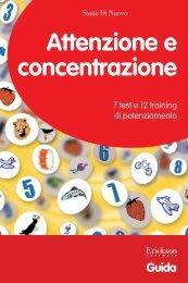 Manual - Edizioni Centro Studi Erickson